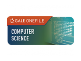Gale OneFile Computer Science logo