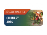 Gale Onefile Culinary arts