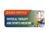 Gale OneFile Physical Therapy and Sports Medicine