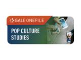 Gale OneFile Pop Culture Studies