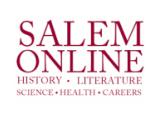 Salem Online logo