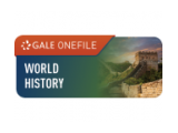 Gale OneFile World History