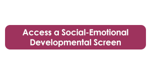 Access A Social Emotional Developmental Screen