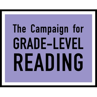 Campaign for Grade-Level Reading logo