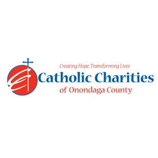 Catholic Charities of Onondaga County logo