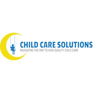 Child Care Solutions logo
