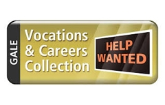Gale Vocations and Careers Collection logo