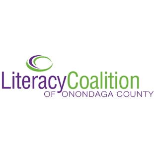 Literacy Coalition of Onondaga County logo