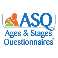 Ages and Stages Questionnaires logo