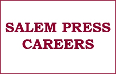 Salem Press Careers logo