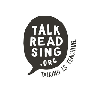 Talking is Teaching logo