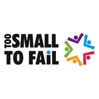 Too Small to Fail logo