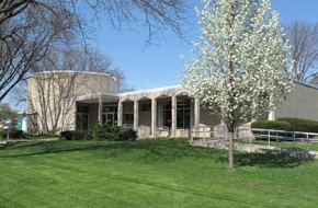 Soule Branch Library | Onondaga County Public Libraries