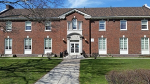 photo of White Branch Library